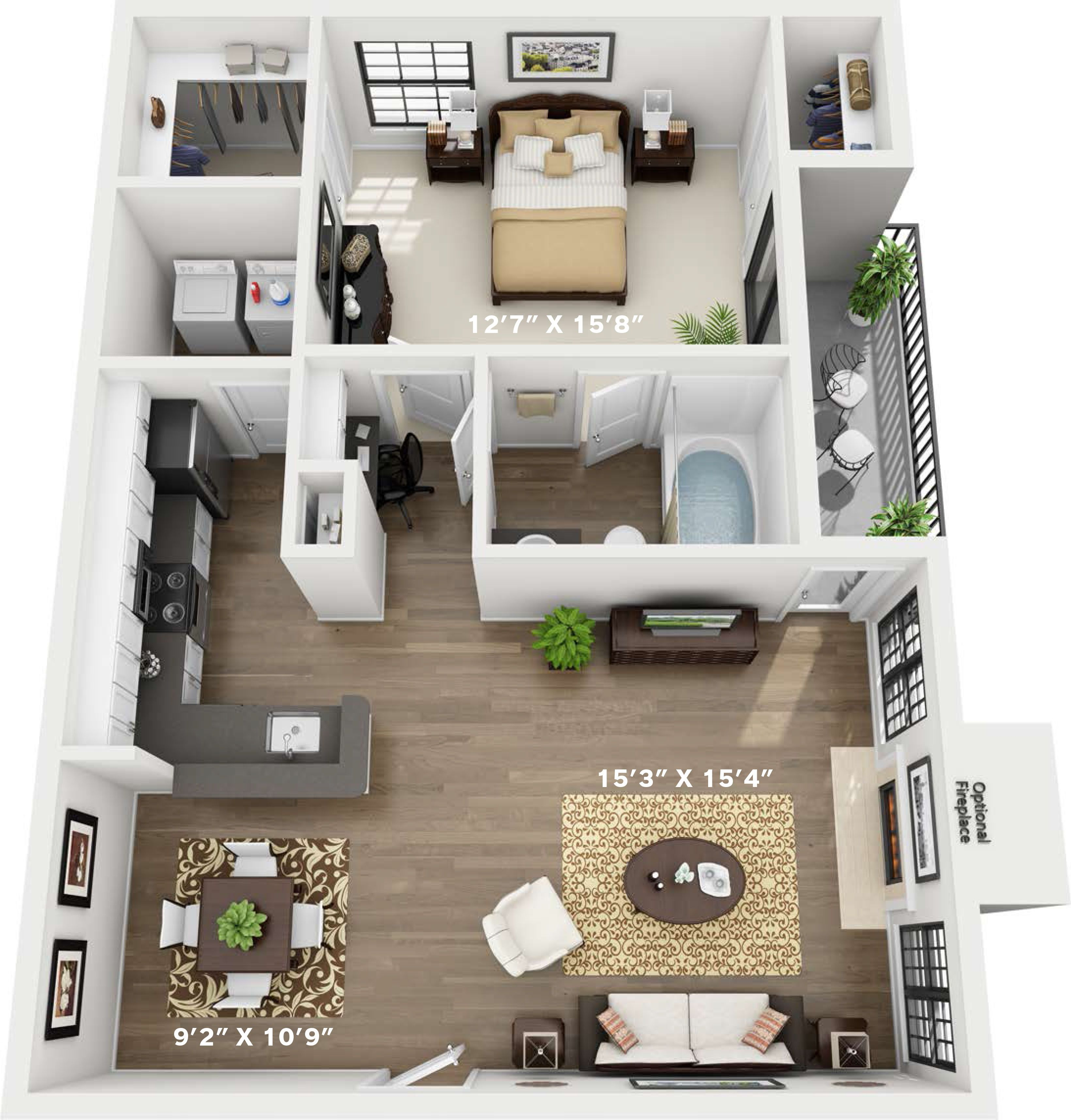 Can You Get An Apartment At 18 In Texas 1 2 3 And 4 Bedroom Apartments In North Richland Hills Tx Northrichlandhills Texas Apartme Sims House Design Sims 4 House Design Apartment Floor Plans
