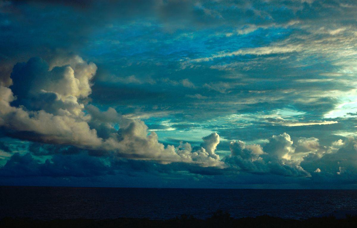 Long Island, Karibik
