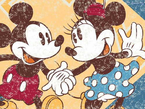 cute, disney, love, mickey, mickey disney