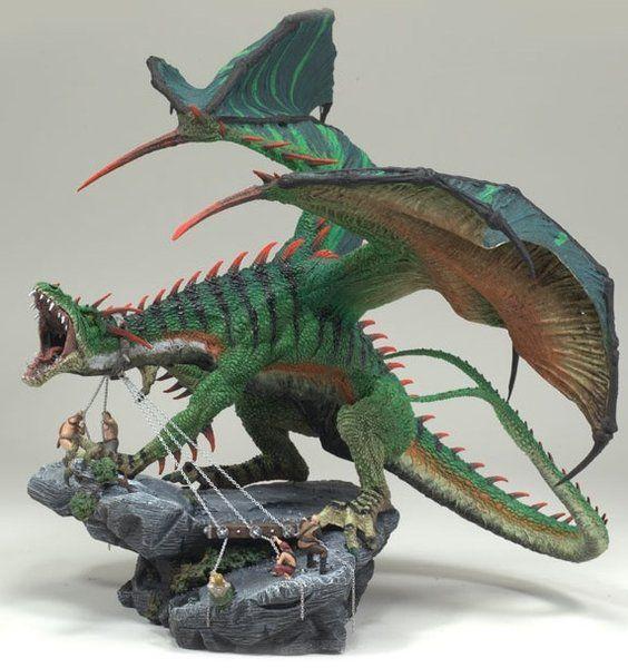 Képtalálatok a következőre: mcfarlane dragon berserker