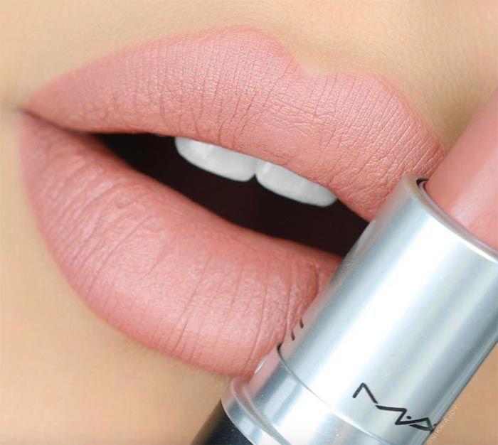 MAC x Beauty Gurus Lipsticks Spring/Summer 2017 - Hair/nails/make up -