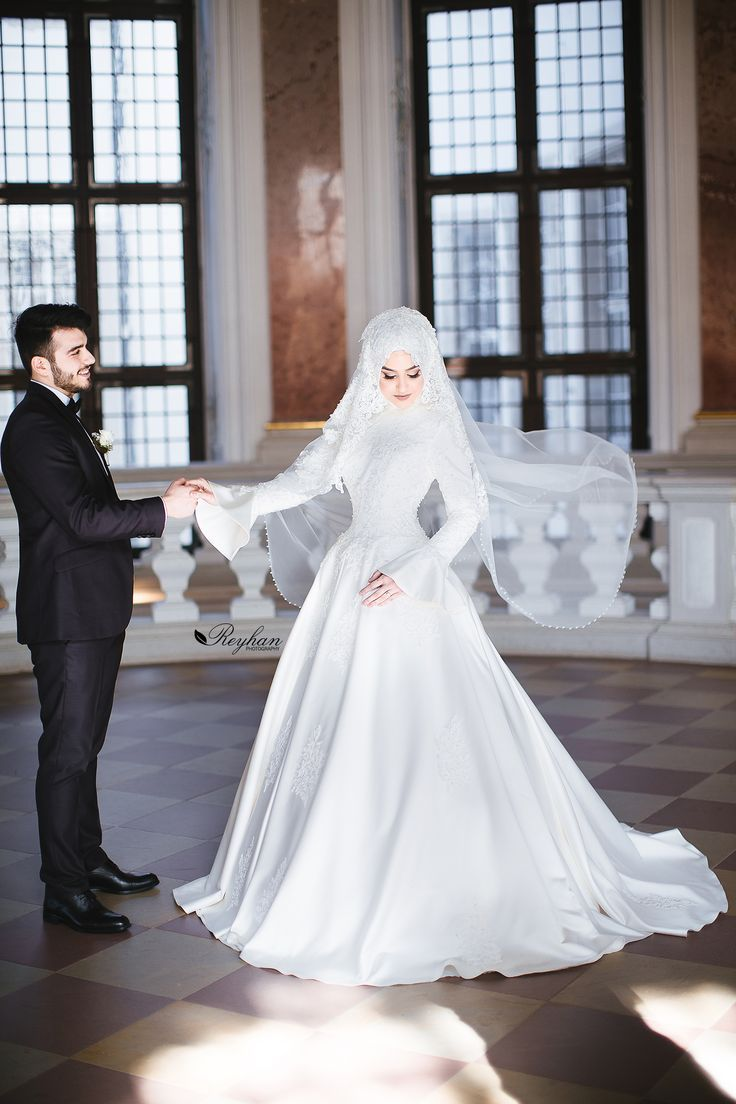 baby - today pin | gaun pengantin hijab, pakaian pernikahan