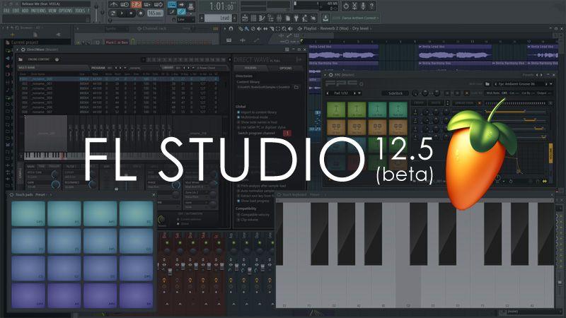 fl studio 12.4 2 regkey