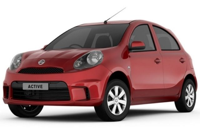 Nissan Micra Active New Cars Car Prices New Nissan Micra