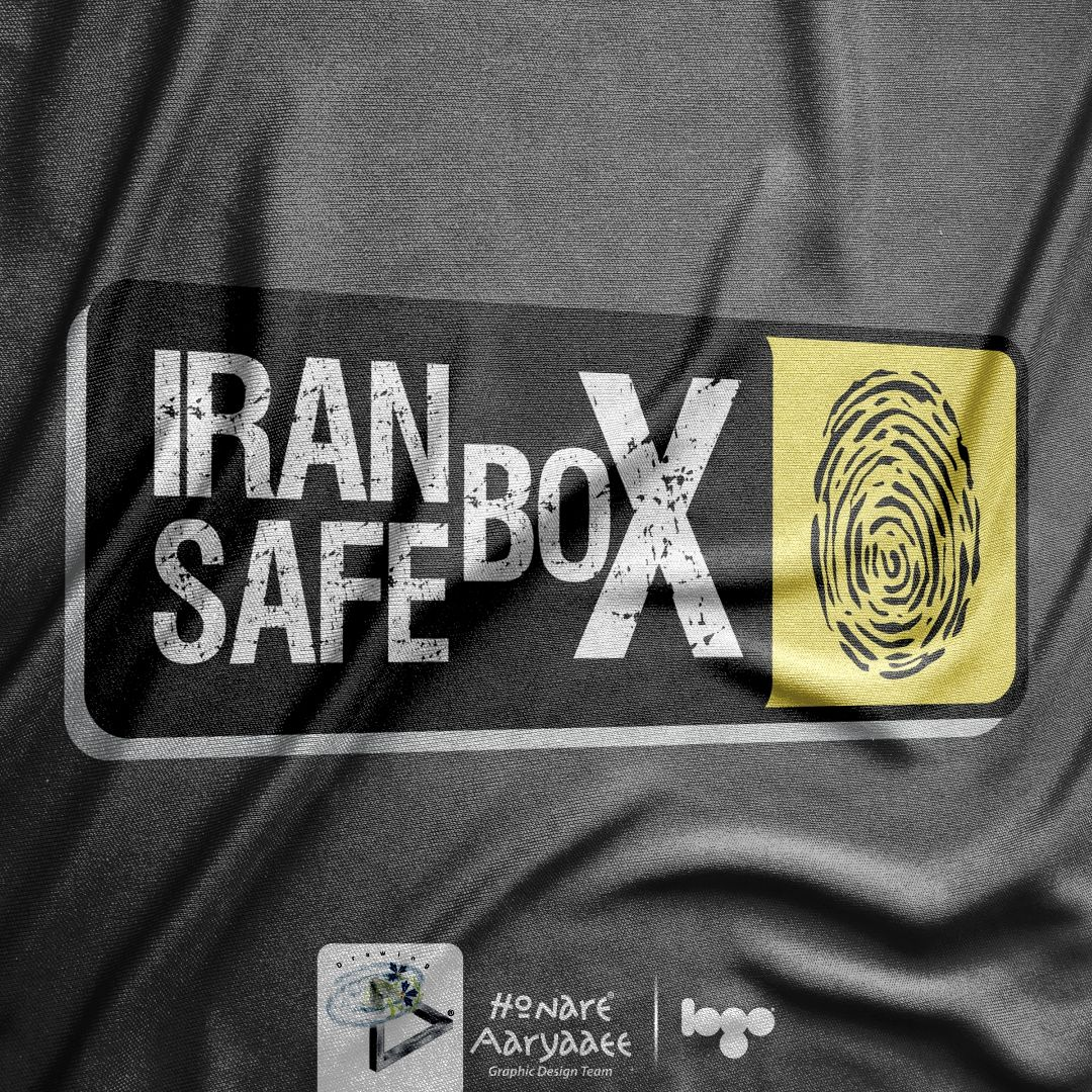 طراحی لوگو in 2020 Instagram, Safe box, Safe