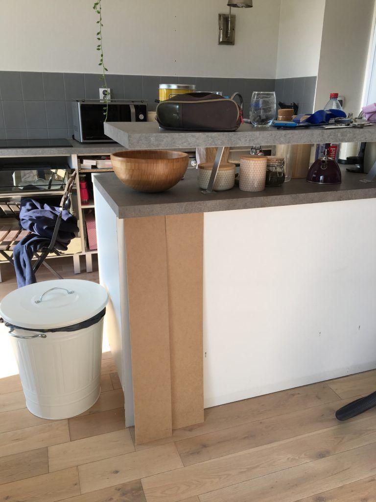 Habillage De Meuble De Cuisine Épinglé par isabelle kabbaj sur idee deco (2020) | meuble