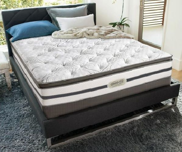 Simmons Beautyrest Recharge Signature