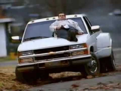 Chevrolet Trucks Like A Rock Commercial Gosh I Always Loved That Commercial And That Song Chevrolet Trucks Like A Rock Chevrolet