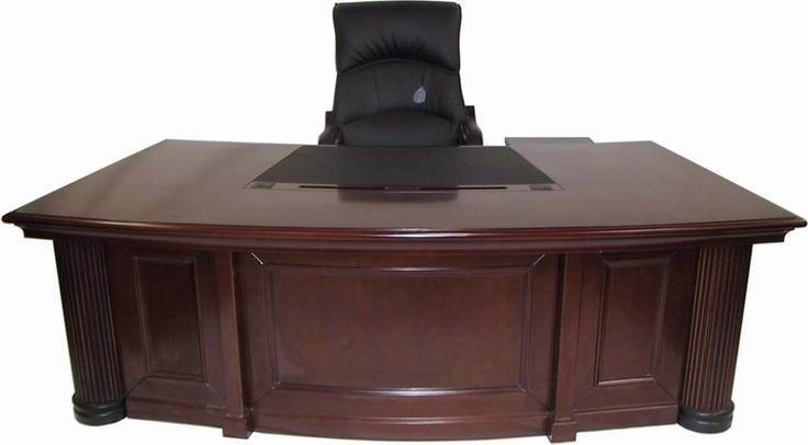 Big Wood Desk Wooden Office Desk Classic Desk Office Desk