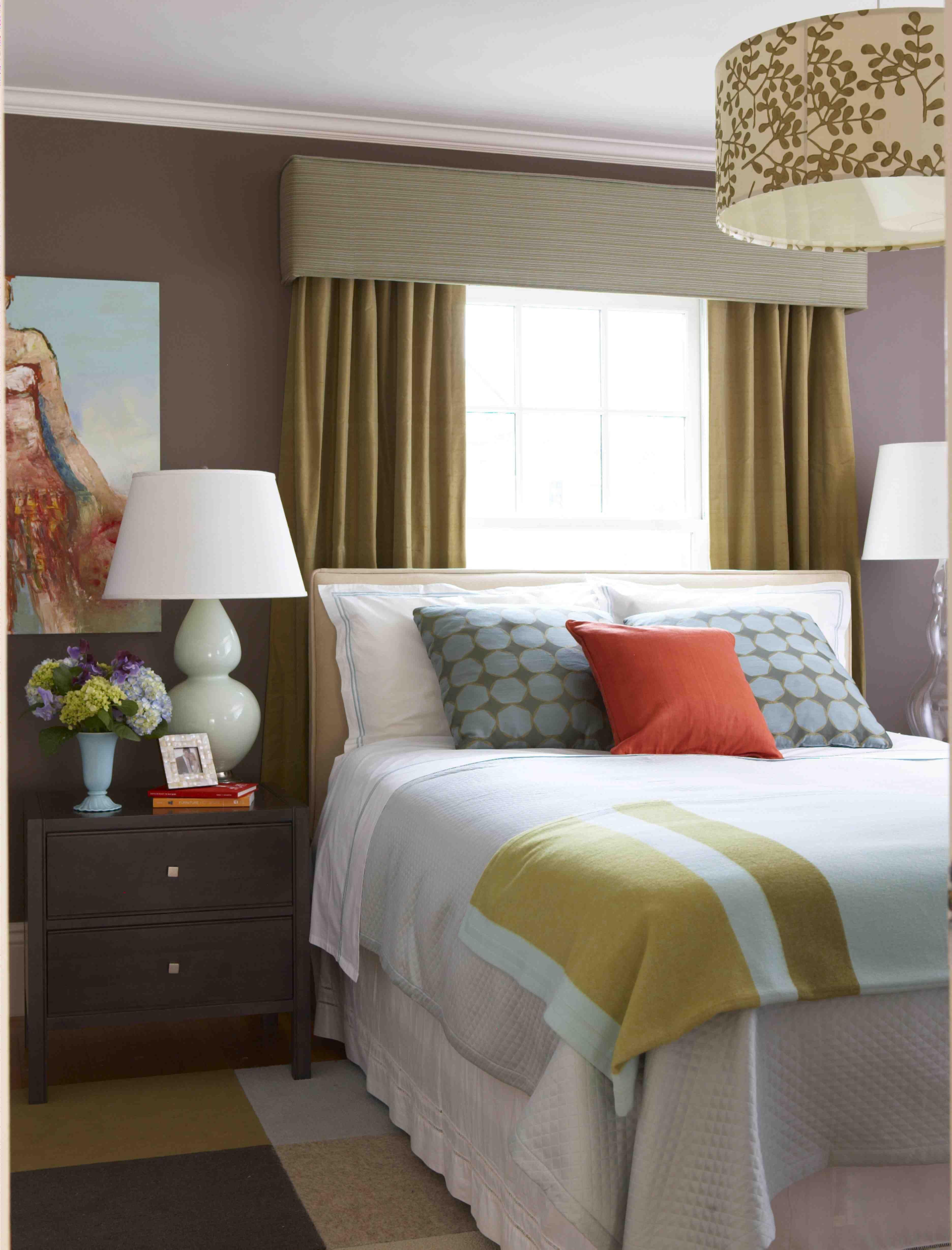 My Best Bedrooms Bathrooms Of 2010 Bedroom Colors Bedroom