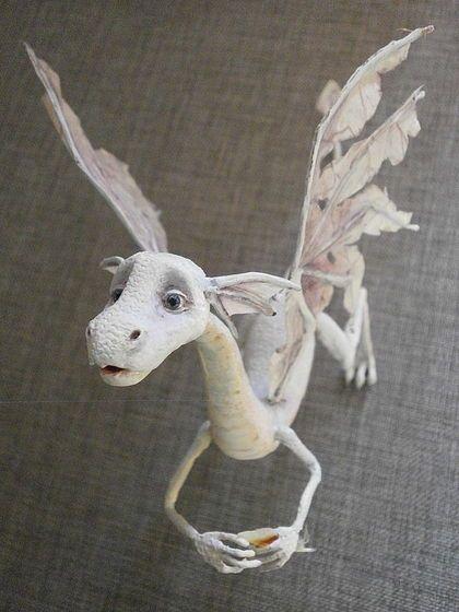 Fairy-tale Characters Handmade. Fair Masters