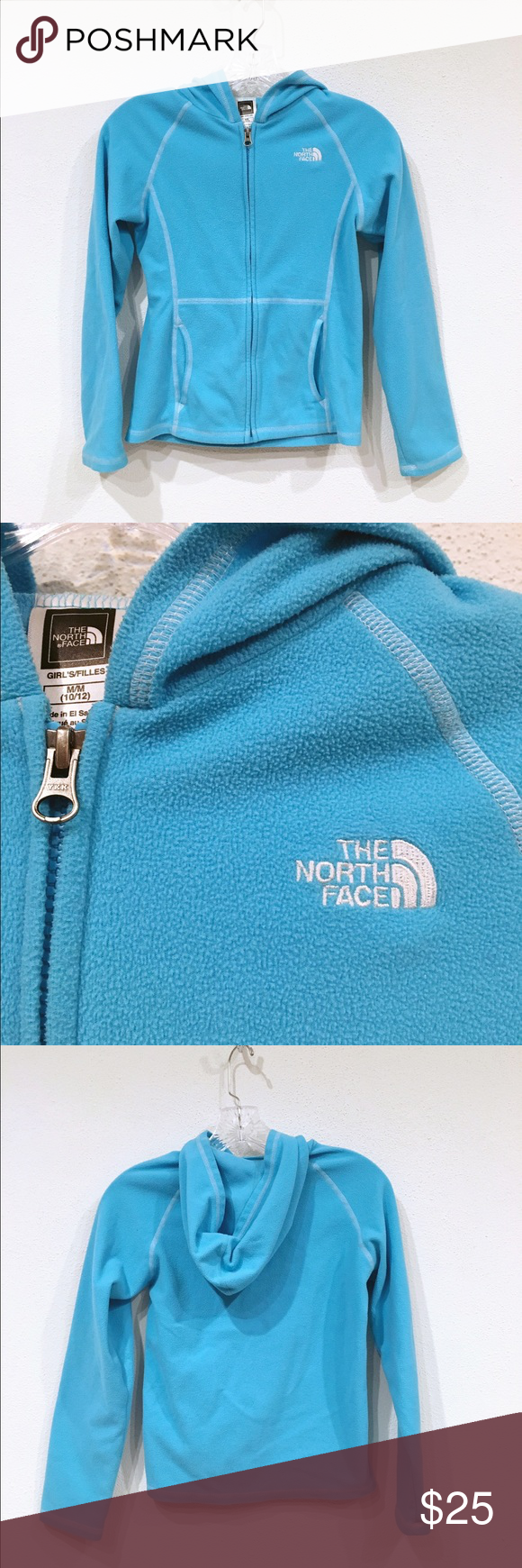 🎉THANKSGIVING SALE🎉 North Face Glacier jacket Excellent condition. No trades. 1005 The North Face Jackets & Coats