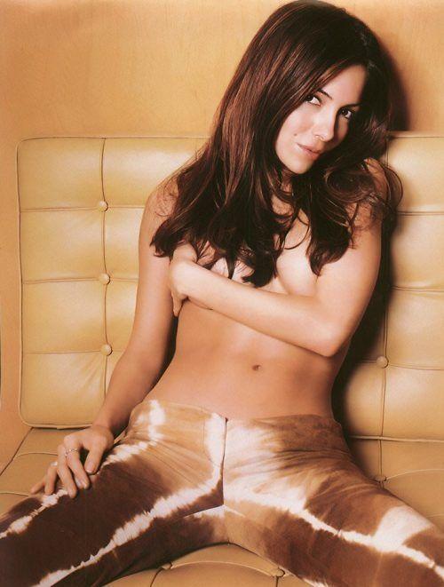 Vanessa marcil sexy picture