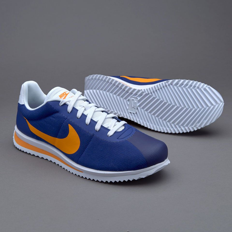 nike cortez royal
