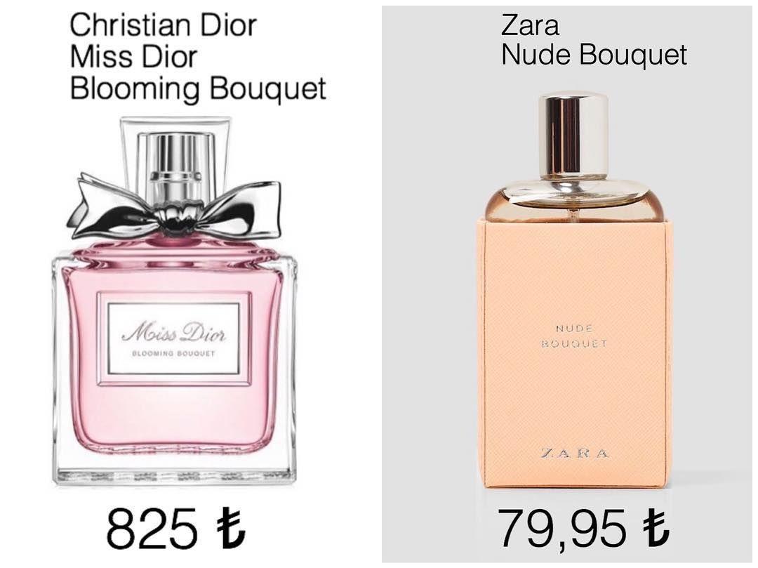 Clones Colonias Zara 2020 Goruntuler Ile Parfum Koleksiyonu