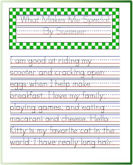 Improve Your Handwriting with These Fantastic Resources