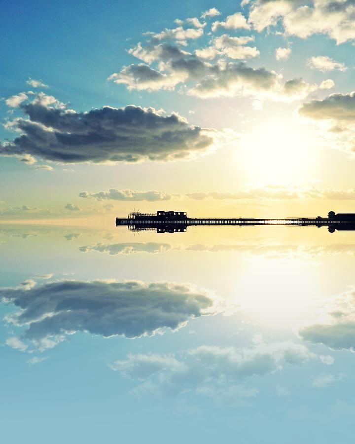 ✯ Summer Reflections