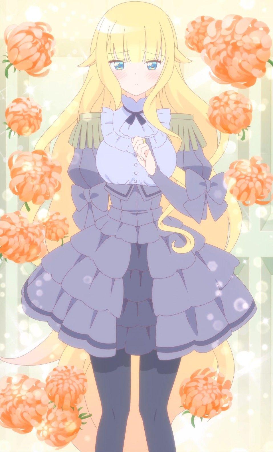 Pin de レミ em beelzebub jou no okinimesu Anime, 1