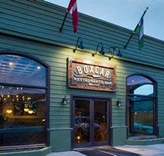 Boxcar Restaurant Avon Co Home Colorado Summer Spots