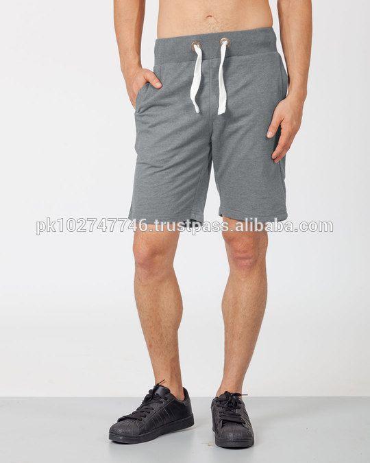 1684b3172a Wholesale 100% cotton custom gym athletic training shorts men Athletic  Training, Swim Trunks,