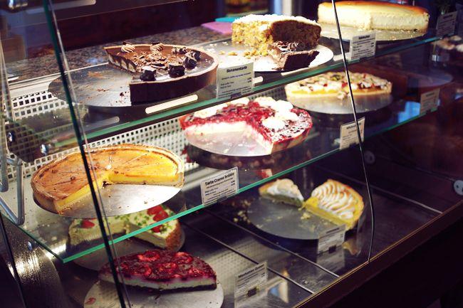 Der Kuchenladen Backereien Konditoreien Pinterest Backerei