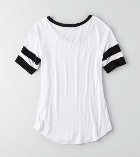 AEO Football Jegging T-Shirt