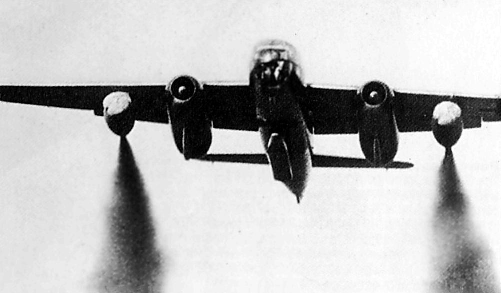 Resultado de imagem para Arado Ar 234
