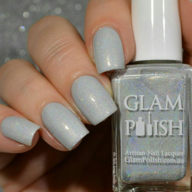 Glam Polish The King Collection - If I Can Dream