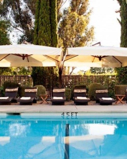 Hotel Healdsburg Healdsburg Ca Healdsburg California