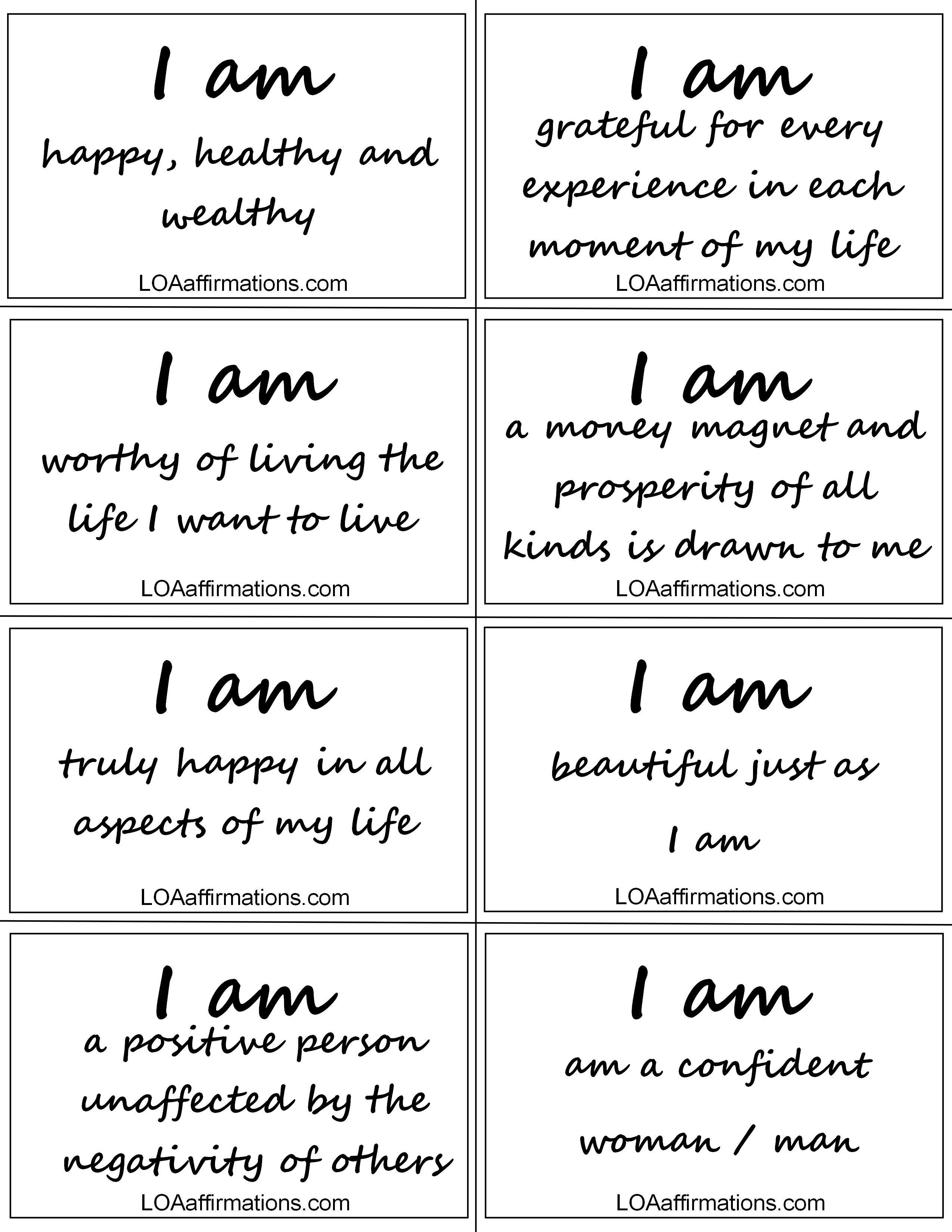 Exciting News Our Newest Program Titled I Am Happy Healthy Wealth Is Nearing Completion And I M Very Daily Affirmations Affirmations I Am Affirmations