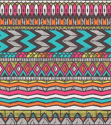 Fondos De Diseños Tribales Colores Buscar Con Google