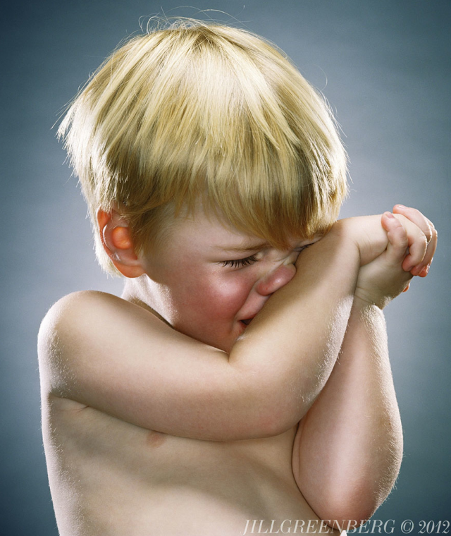Photographer Take Away Babies Lollipop Jill Greenberg Crying Pictures Kids Portraits