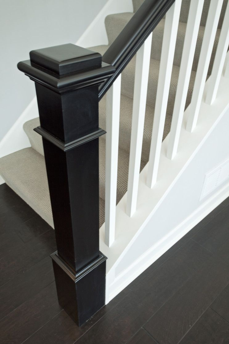 Best White Black Gray I M Liking This More And More Stair 400 x 300