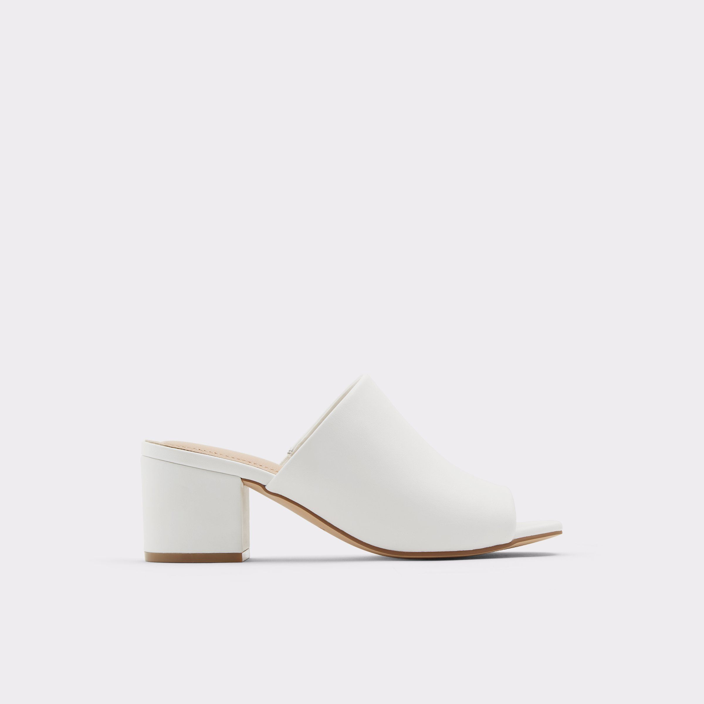 Alaska White Women S Sandals Aldo Us White Womens Sandals Heels Staple Shoes
