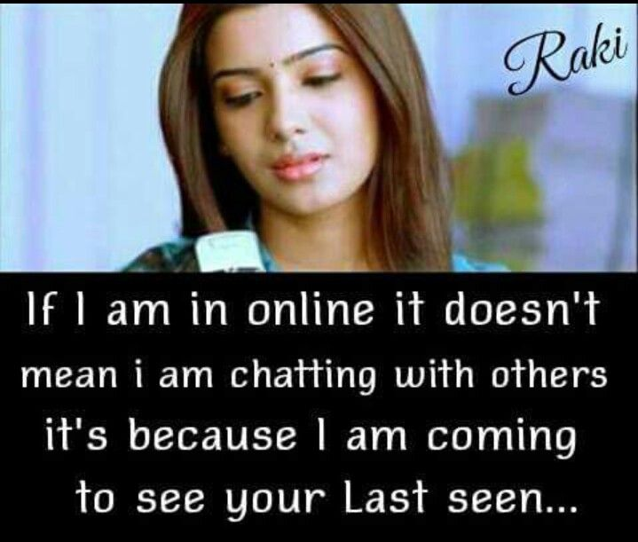 I Am Always Waiting For A Message From The One Whom I Loved Alot