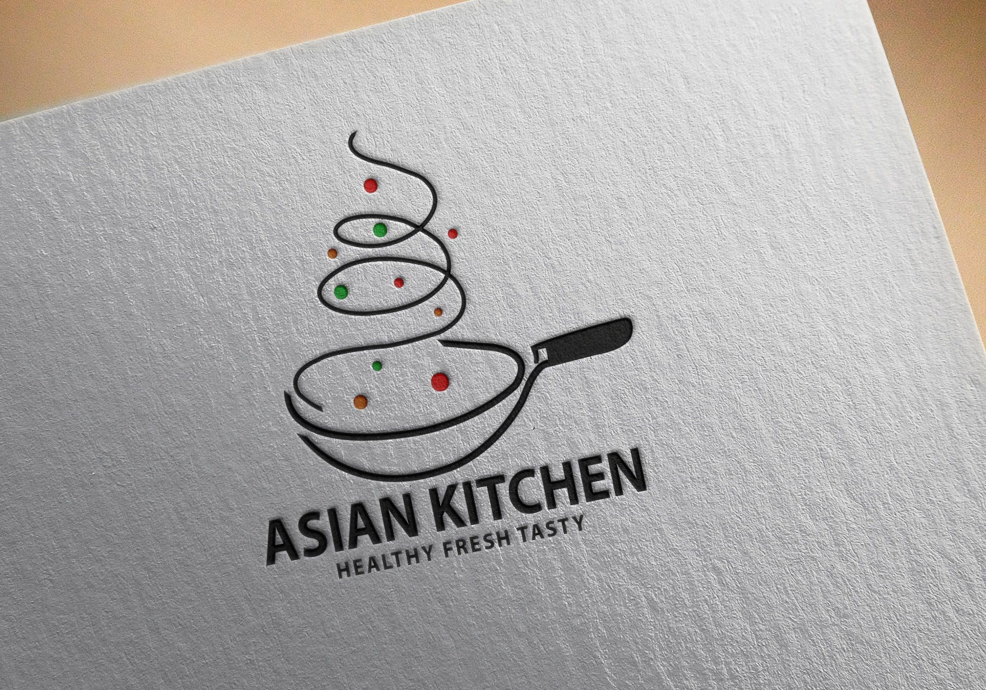 create restaurant logo design Logo design inspiration