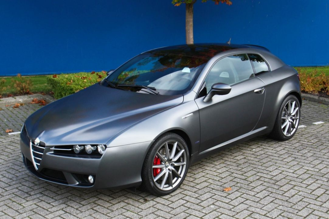 alfa romeo brera 3 2 v6 q2 my cloverleaf pinterest alfa romeo brera cars and alfa brera. Black Bedroom Furniture Sets. Home Design Ideas