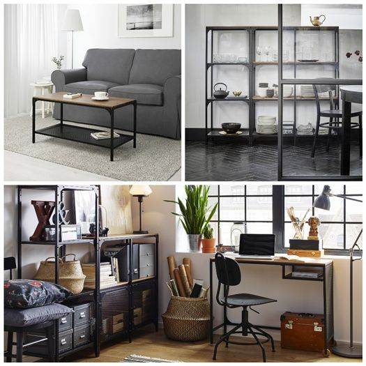 Design Series: Express Yourself With Industrial Chic