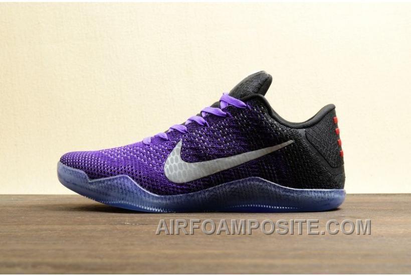 New Arrival Nike Kobe 11 3D Release Date Sneaker Bar Detroit