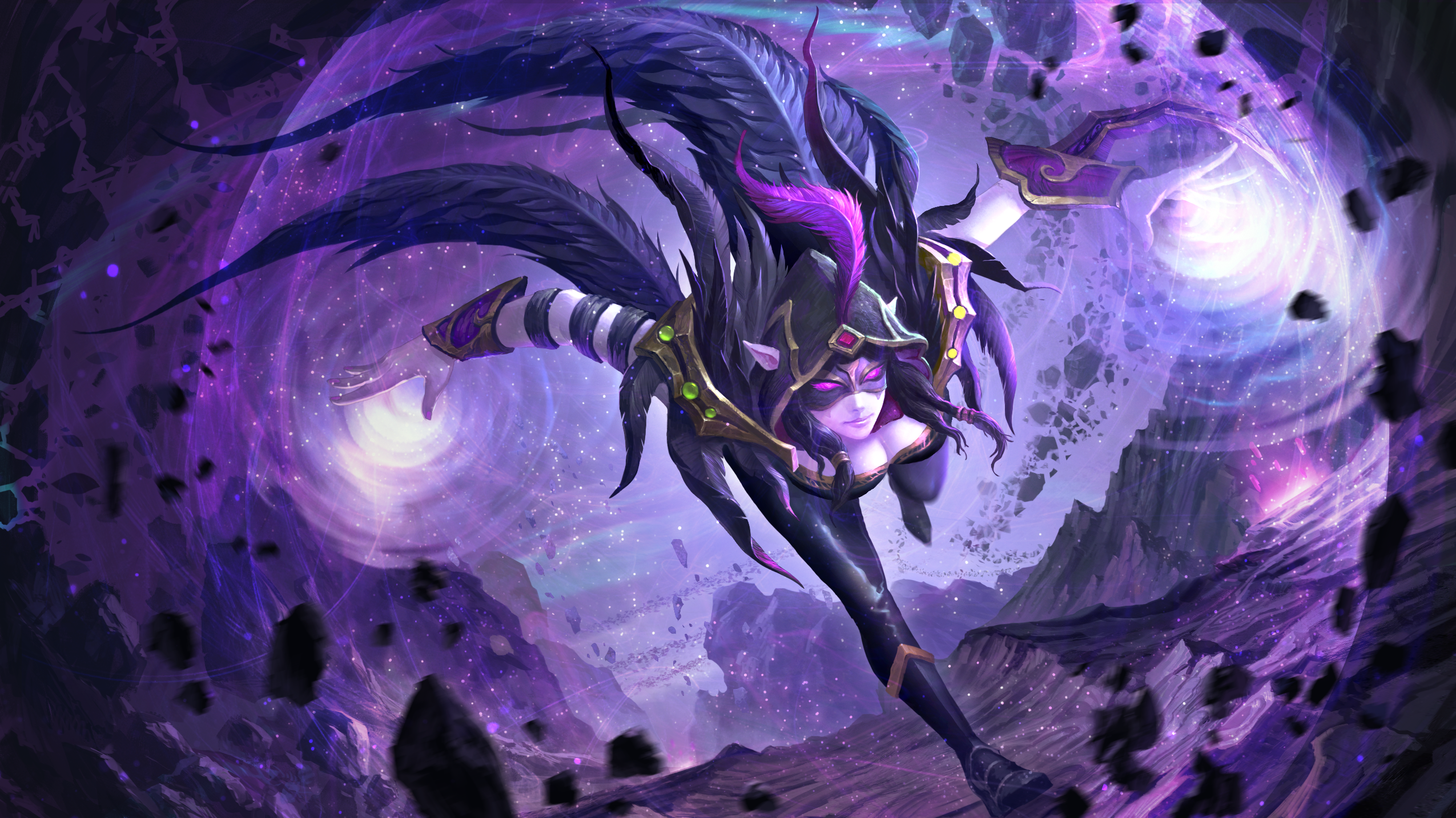 Steam Workshop Templar Assassin Concealed Raven Mlg Dota 2 Wallpaper Defense Of The Ancients Dota 2