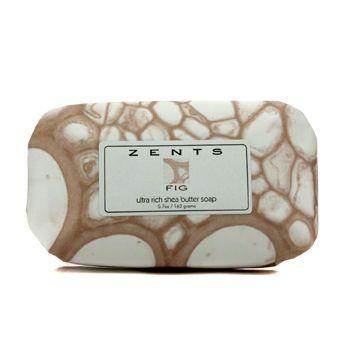 #Women's #Fragrances #Zents #shopping #sofiprice Zents Fig Ultra Rich Shea Butter Soap 163g/5.7oz - https://sofiprice.com/product/zents-fig-ultra-rich-shea-butter-soap-163g-5-7oz-149594648.html