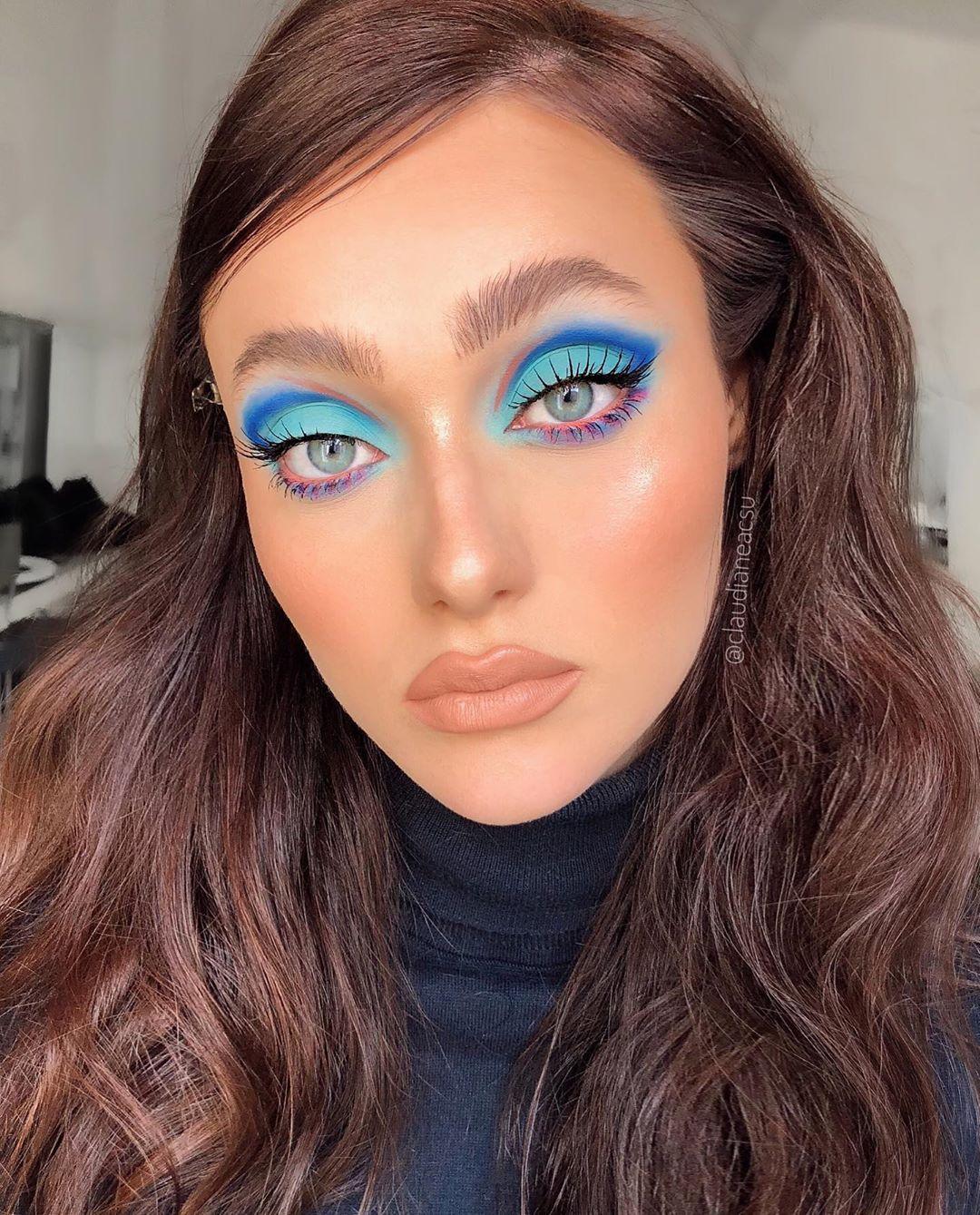 "Claudia Neacsu on Instagram ""Fairy 🦋 Face ABH Cream"