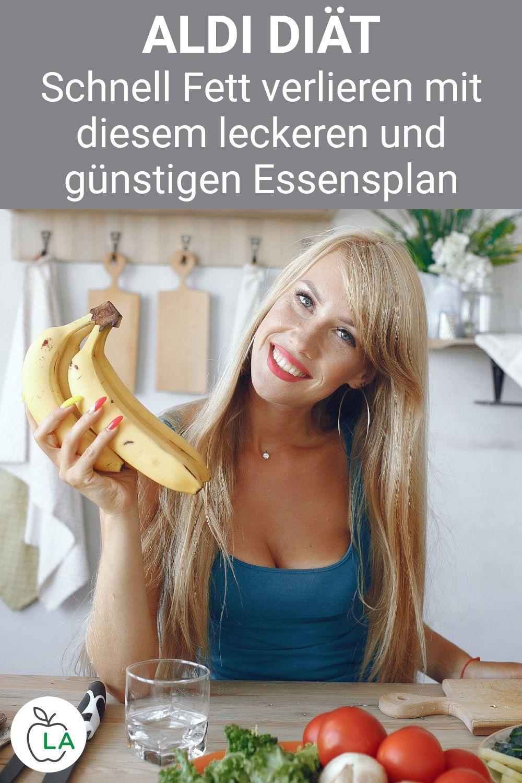 ernährungsplan schnelles gesund abnehmen