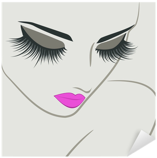 Logos De Cejas Y Pestañas Png Download Transparent Png Image Eyelash Extensions Lashes Makeup