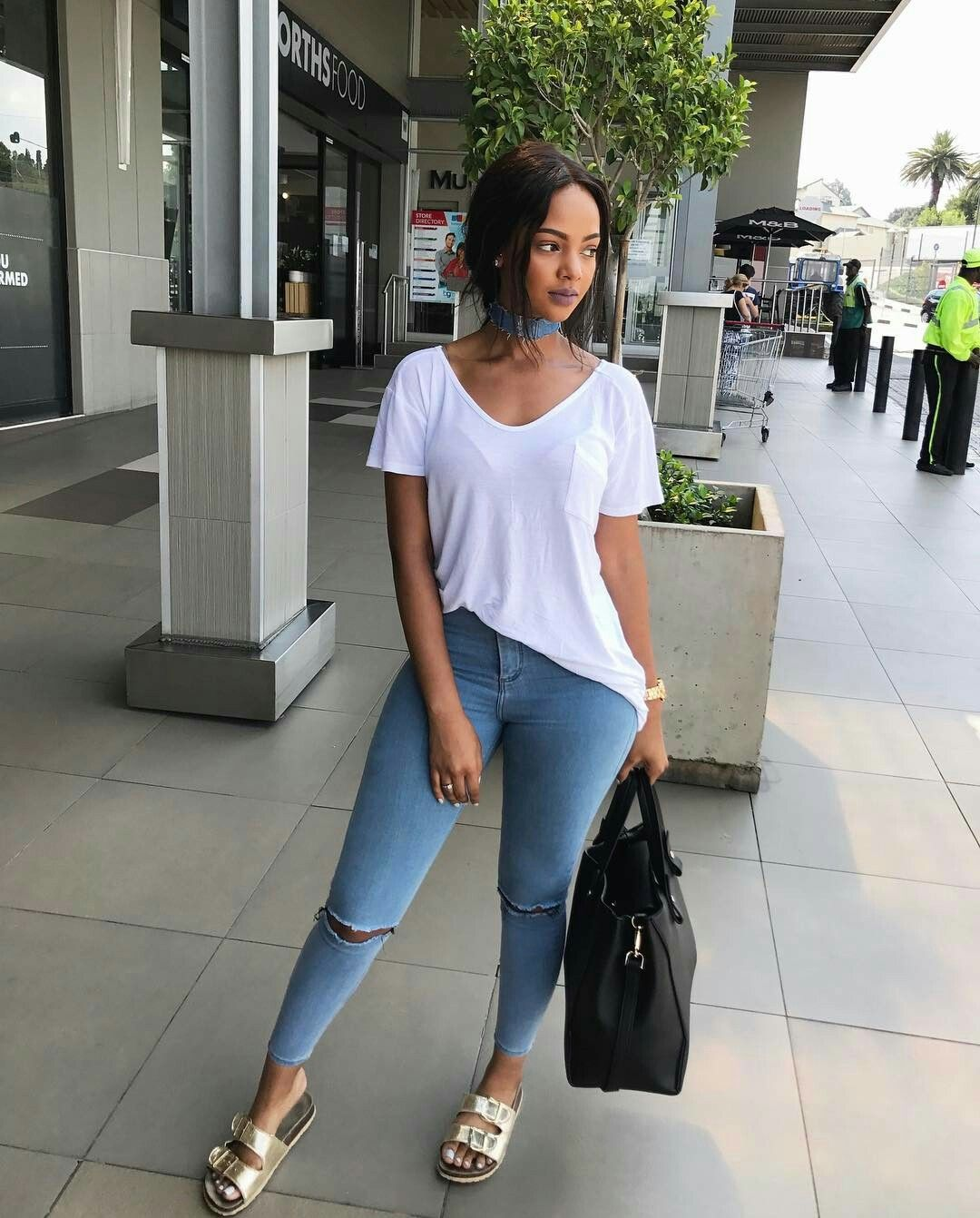 Mihlali ndamase! ! | Casual Styles | Pinterest | Casual styles and Fashion