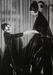 Jeanne and Marguerite   Lanvin