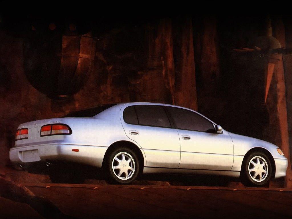Lexus Gs Specs Photos 1993 1994 1995 1996 1997 Autoevolution セダン 高級車 車