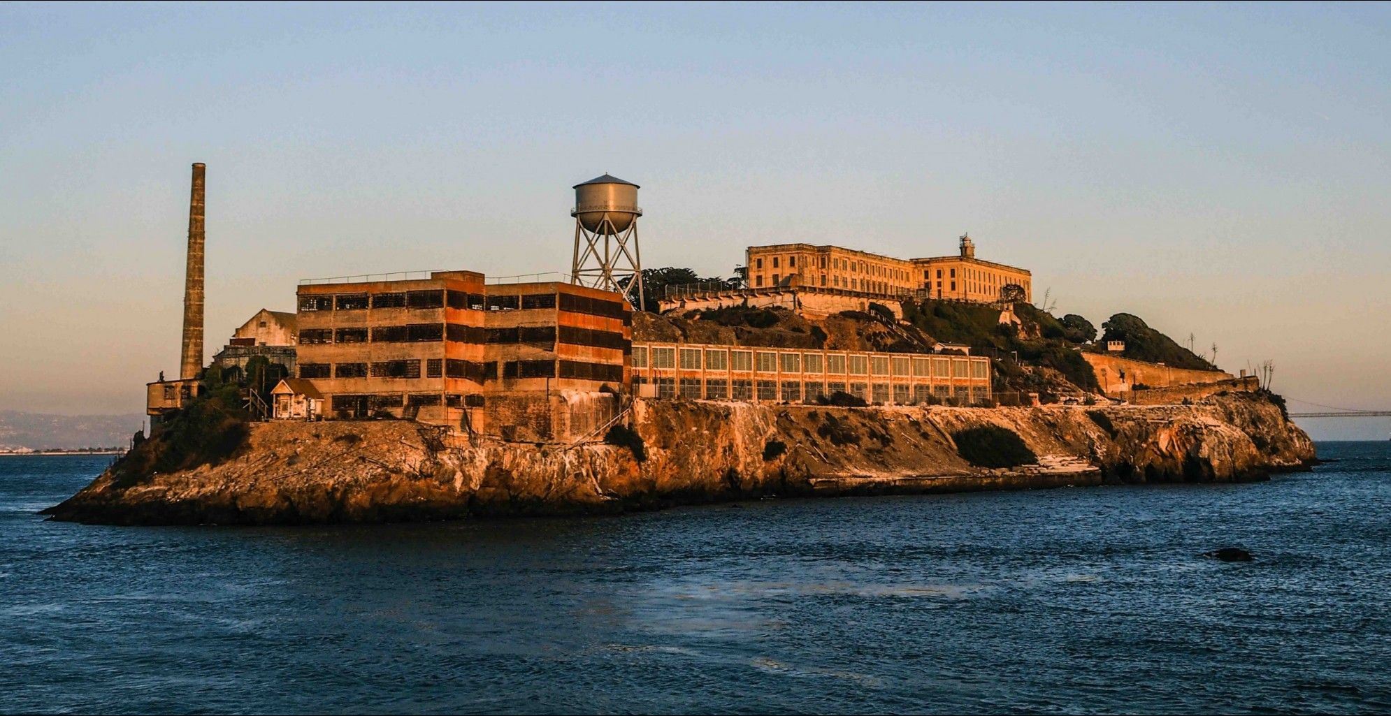 Visit Alcatraz Cruises Tour Tickets Island Tours
