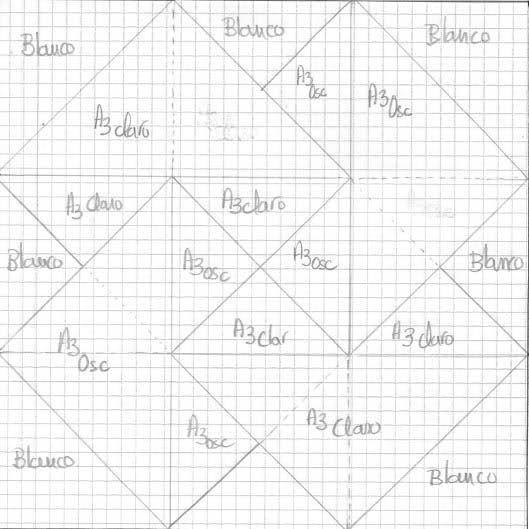 Patrones de cojines de patchwork gratis imagui - Patrones para colchas de patchwork ...