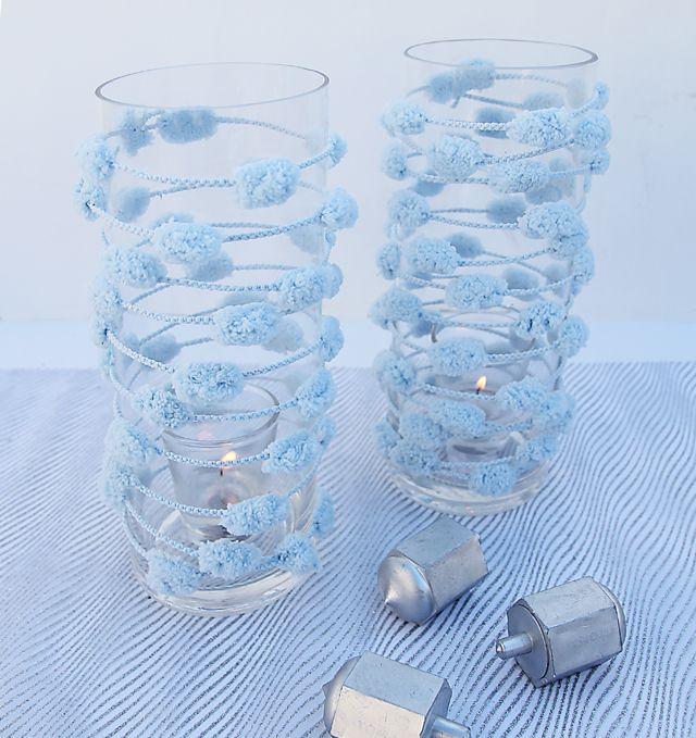 Baby Shower Glass Centerpieces New House Designs